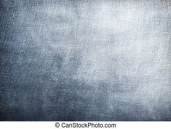metal plade, stål, baggrund., hej, res., tekstur
