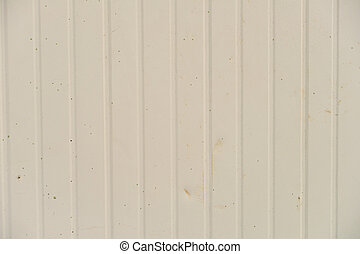 metal plate stripped texture background