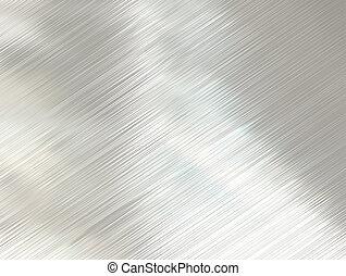 metal polido