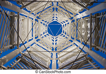 Metal Structure 2