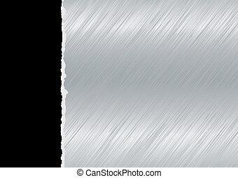 metal tear light divide