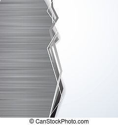 metal, textura, plano de fondo