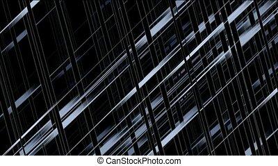 metal wire matrix