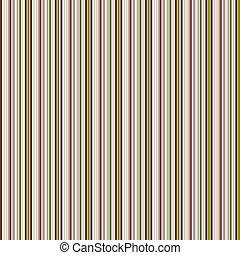 metalic, grön, stripes