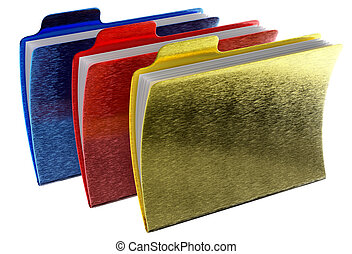 metalic notepads with expensive color for business leaders...