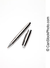 Metalic pen
