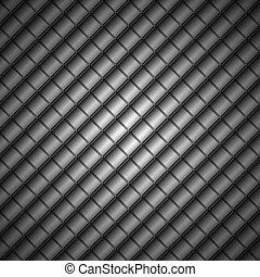 metall, bakgrund