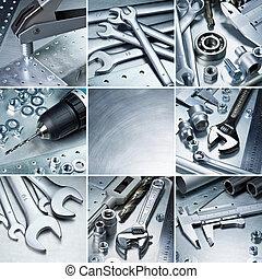 metall verktyg