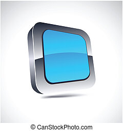 blue square icon.