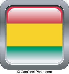 metallic button Bolivia