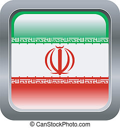 metallic button Iran