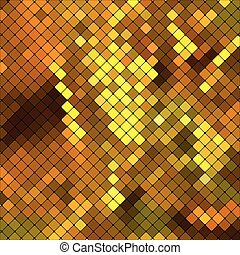 Metallic gold texture. Abstract background.