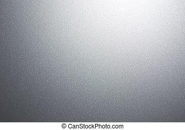 metallic silver grey background