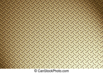 Metallic texture - Gold metallic colored background