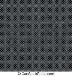 Metallic vector texture
