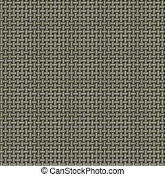 Metallic wire mesh seamless texture background