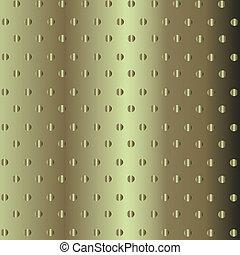 metallo, fondo, struttura, metallico