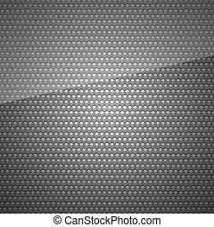 metallo, seamless, superficie