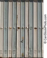 metallo, struttura