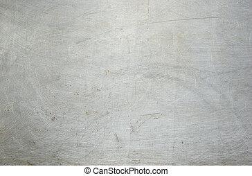 metallo, struttura, fondo