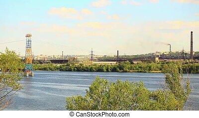 Metallurgical Plants of Ukraine - Metallurgy plant in...