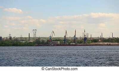 Metallurgical Plants of Ukraine - Metallurgy plant in...