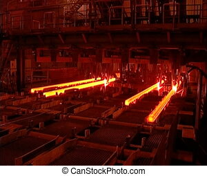 metallurgy 27 - steel production