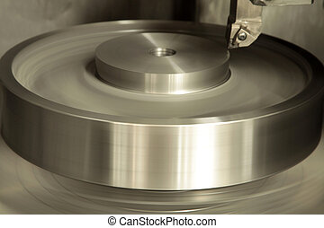 metalworking, cnc