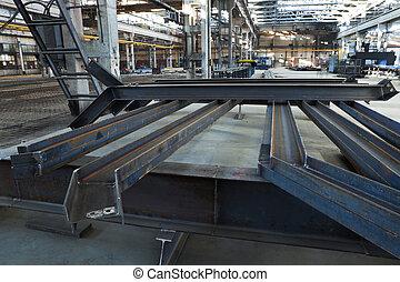 metalworking, modern, berendezés