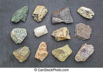 metamorphic rock geology collection - metamorphic rock...