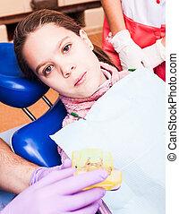Methods of Teeth Bite Correction