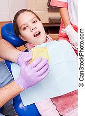 Methods of Teeth Correction