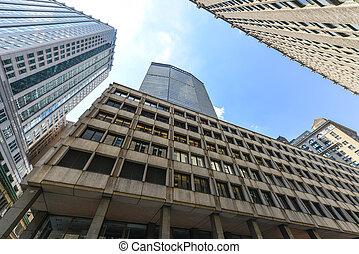 metlife の建物, ニューヨーク