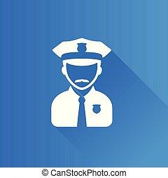 Metro Icon - Police avatar
