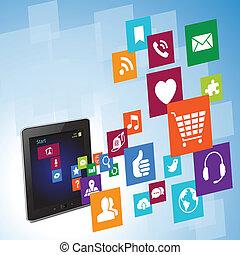 Metro Style Tablet