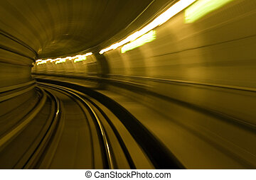 metro tube