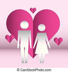 mettere in relazione, protezione, famiglia