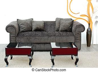 meubles contemporains