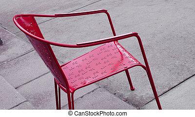 meubles extérieurs