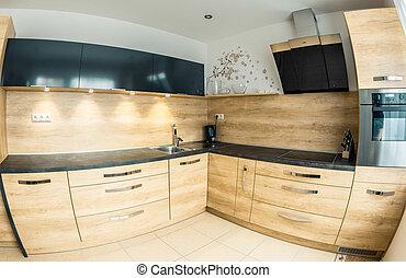 meubles moderne luxe cuisine moderne cuisine luxe horizontal meubles vue. Black Bedroom Furniture Sets. Home Design Ideas