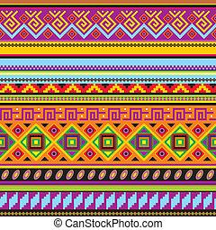 mexičan, grafické pozadí