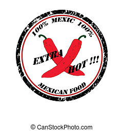 mexic stamp