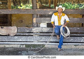 mexicaanse , cowboy