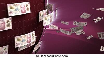 mexicain, global, pesos, business