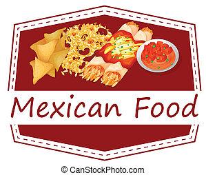mexicain nourriture