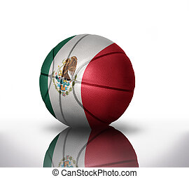 mexican basketball