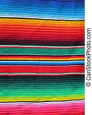 mexican fiesta cinco de mayo serape poncho background fiesta...