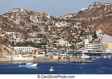 Mexican Riviera Resort