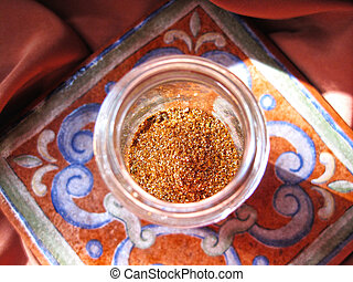 Mexican Seasoning Blend - Homemade Mexican mix of spices and...