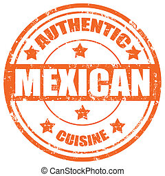 Mexican-stamp